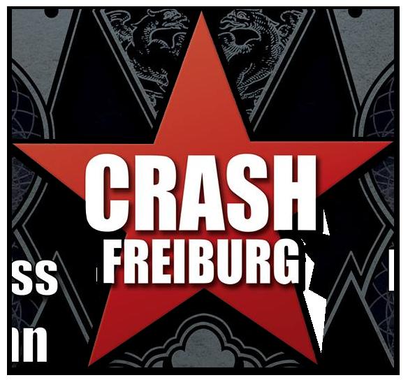 CRASH Musikkeller Freiburg